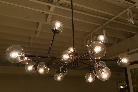 Dallas Chandelier - Arteriors Home