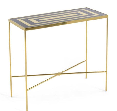 Darcy End Table - John-Richard