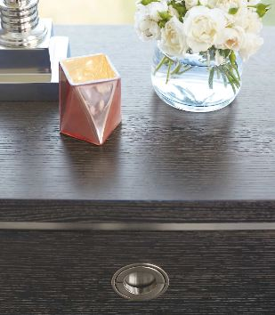 Decorage Nightstand - Bernhardt Furniture