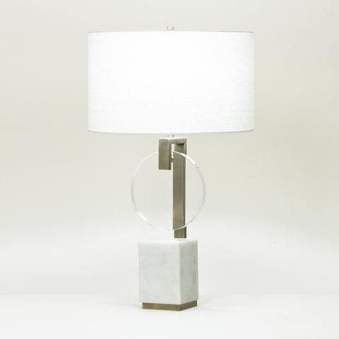 Davis Table Lamp - FlowDecor