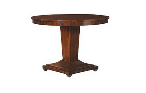 Danya Center Table - Henredon