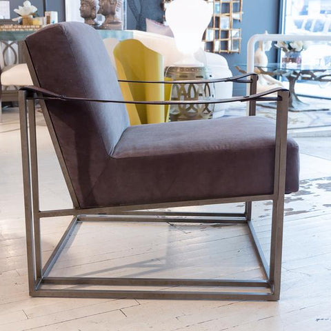 Dekker Chair - Bernhardt Furniture