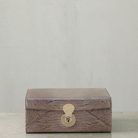 Delphine Box Grey - Ralph Lauren Home