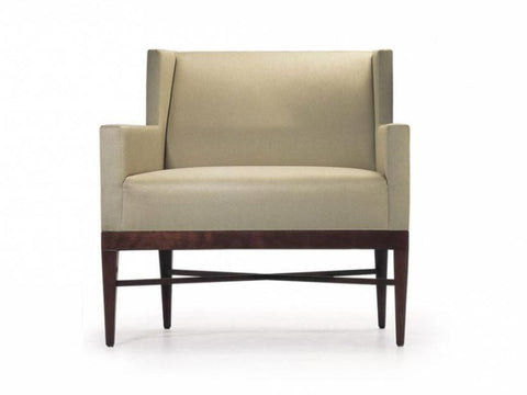Rosenau Demi Wing Chair - Bolier & Co.