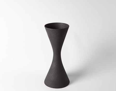 Overscale Vase- Black - Global Views