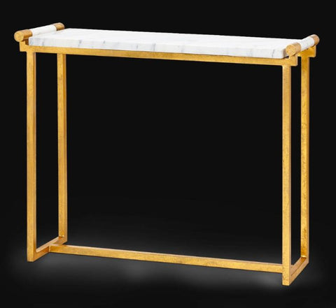 Diana Console, Gold - Bungalow 5