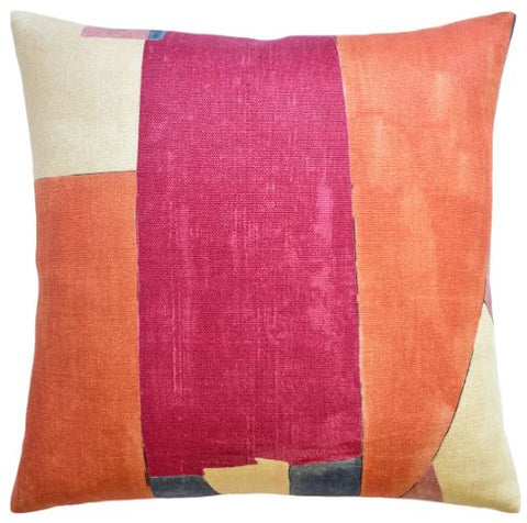 District Pillow - Ryan Studio