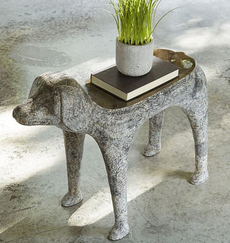 Dog Side Table - Phillips Collection