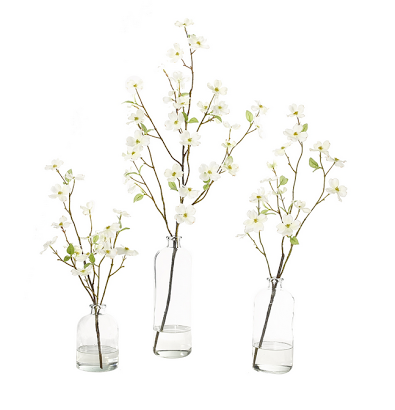 Dogwood Branch - Natural Decorations Inc