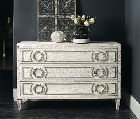 Domaine Blanc Chest - Bernhardt Furniture