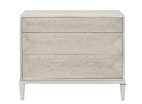 Domaine Blanc Bachelor's Chest - Bernhardt Furniture