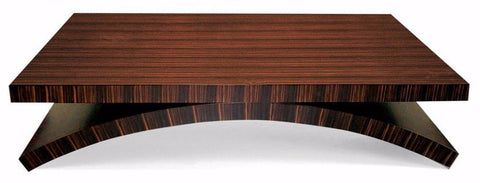Domicile Arch Coffee Table - Bolier & Co.