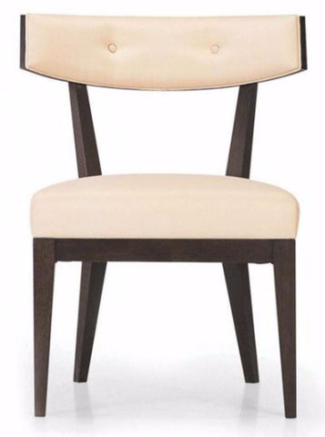 Domicile Crescent Dining Chair - Bolier & Co.