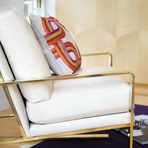Dorwin Chair - Bernhardt Interiors