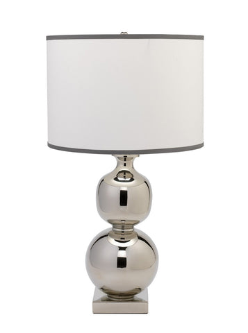 Double Ball Table Lamp - Jamie Young