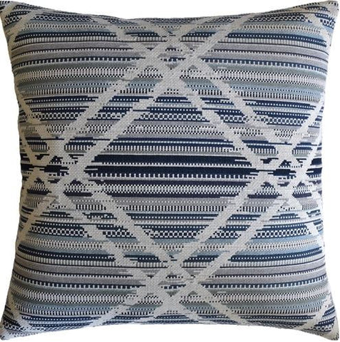 Double Cross Pillow - Ryan Studio