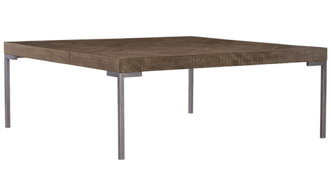 Draper Cocktatil Table by Bernhardt Loft Collection