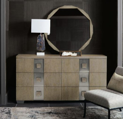 Mosaic Dresser - Bernhardt Furniture