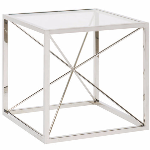 Drumlins Lamp Table - Vanguard Furniture