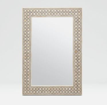 Dustin Mirror - Made Goods
