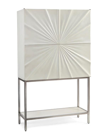Itupi Bar Cabinet - John-Richard