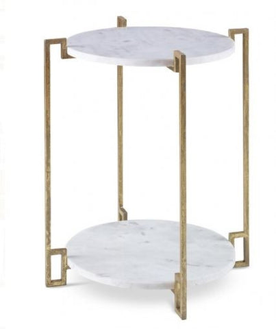Evangeline Side Table - Mr. Brown London