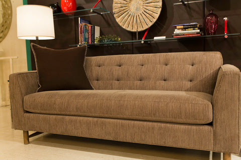Keaton Apartment Sofa - Precedent Furniture