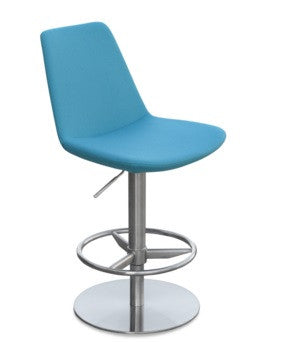 Eiffel Piston Stool - Soho Concept