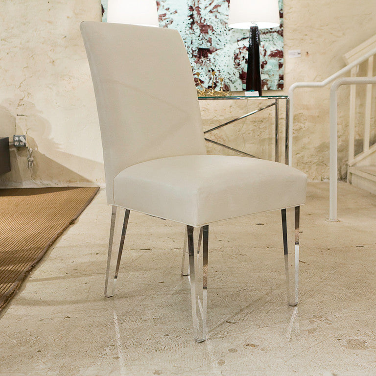 Electra Side Chair Design Master Furniture Luxe Home Philadelphia