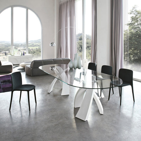 Big Eliseo Fixed Table - Tonin Casa