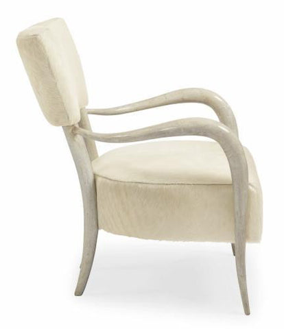 Elka Chair, Ivory - Bernhardt Interiors