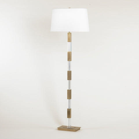 Elm Floor Lamp - FlowDecor