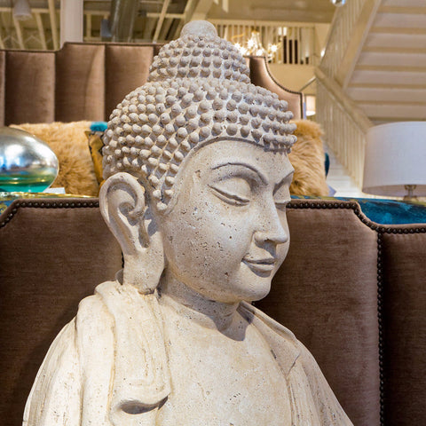 Enchanting Buddha Roman Stone - Phillips Collection
