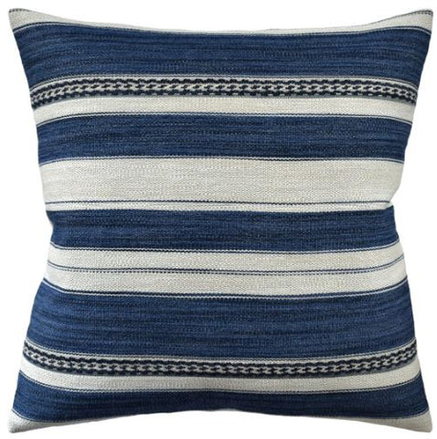Entonto Stripe Pillow - Ryan Studio