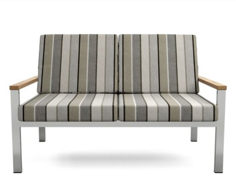 Equinox Two-Seater Settee - BarlowTyrie