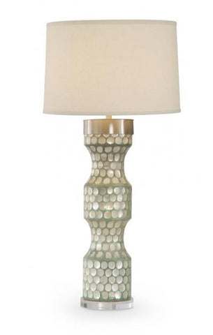 Everett Table Lamp - Mr. Brown