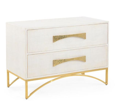 Evettes Nightstand - John-Richard