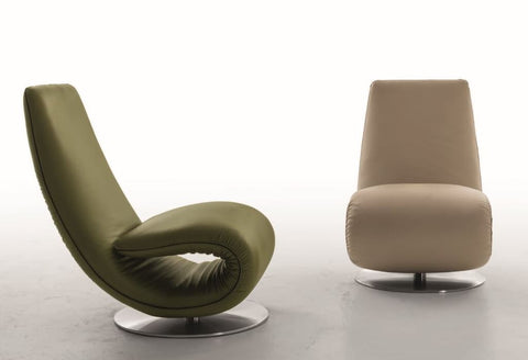 Ricciolo Chair - Tonin Casa