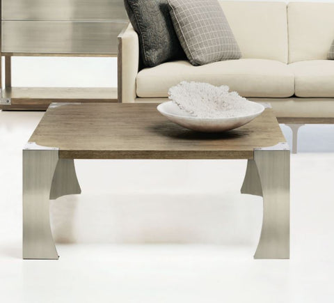 Farr Cocktail Table - Bernhardt Interiors