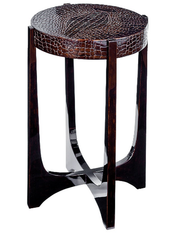 Croc Flirt Occasional Table - Regina Andrew