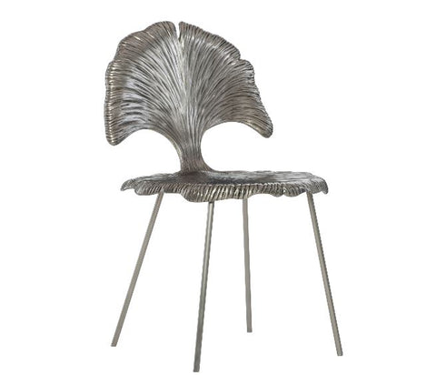 Felicity Metal Chair - Bernhardt Interiors