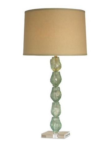 Finlandia Table Lamp - Mr. Brown