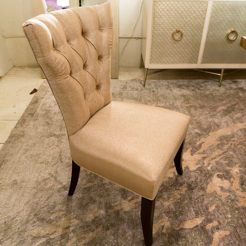 Fitzgerald Side Chair - DesignMaster Furniture