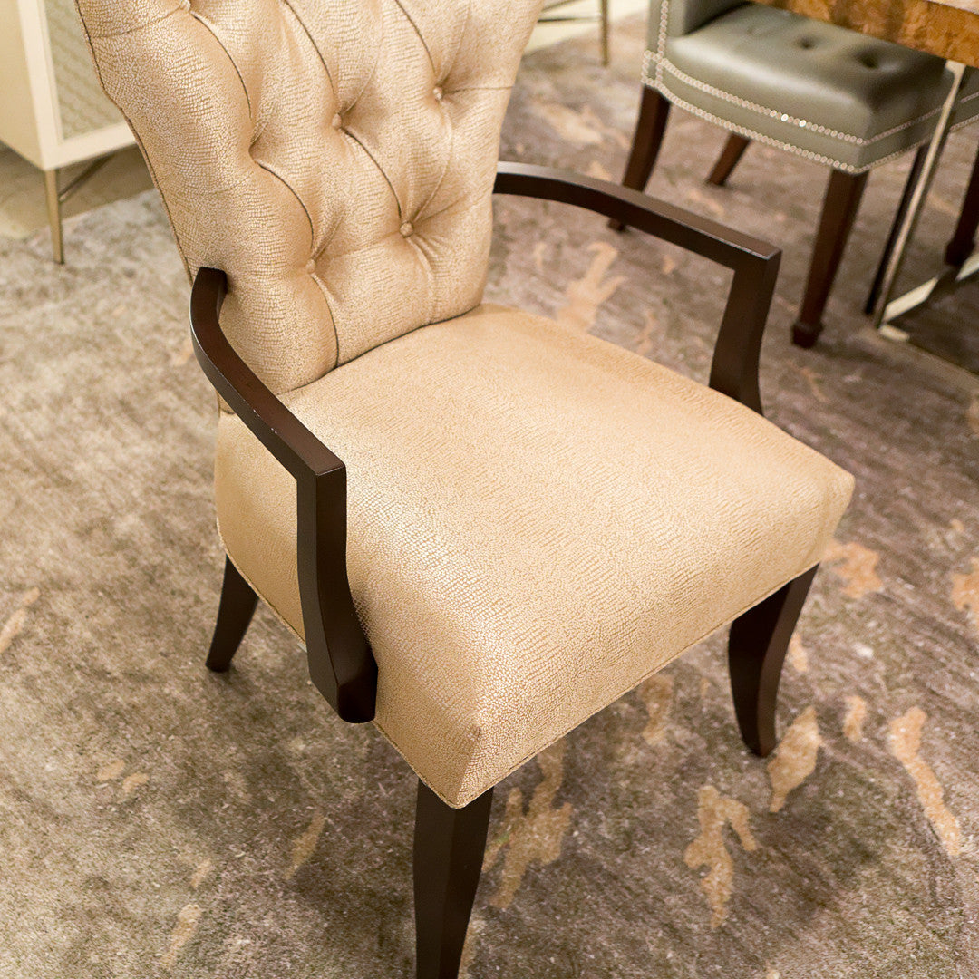 Nice Fitzgerald Arm Chair   DesignMaster Furniture