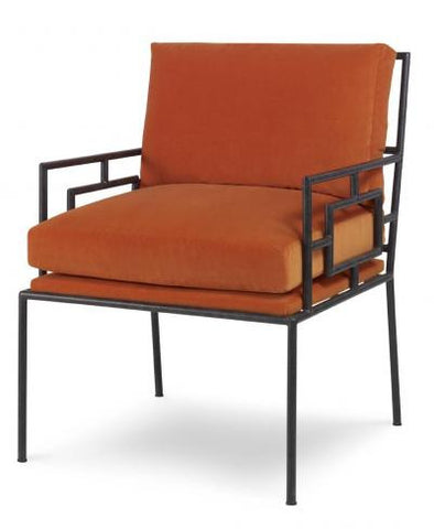 Fitzroy Arm Chair - Mr. Brown London