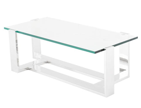 Flynn Coffee Table - Nuevo Living