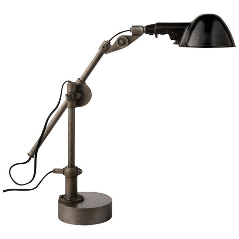 Freeman Table Lamp - Ralph Lauren Home