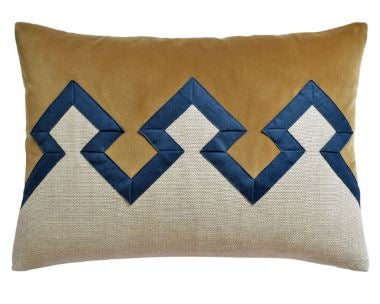 Fretwork Delilah Pillow - Ryan Studio
