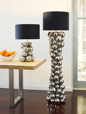 Frizzante Floor Lamp - Phillips Collection