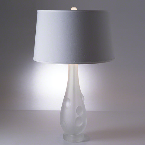 Frosted Bubble Lamp - Studio A